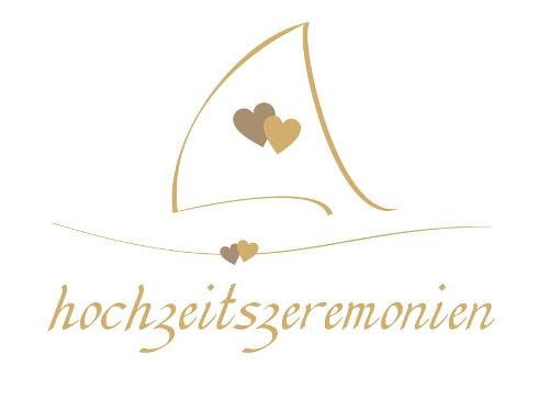 Logo-Design Planung Hochzeitszeremonien