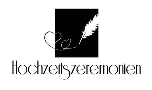 Hochzeitsplanung Logo Hochzeitszeremonien