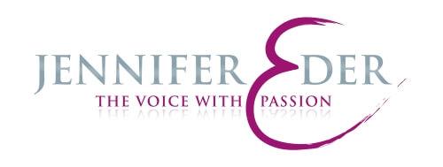 Musik Logo-Design Jennifer Eder