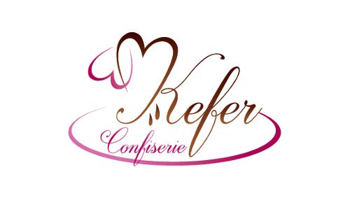 Essen Kefer Confiserie Logo-Design