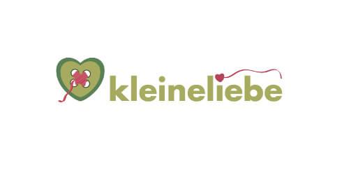 Herzlogo Online-Shop KleineLiebe