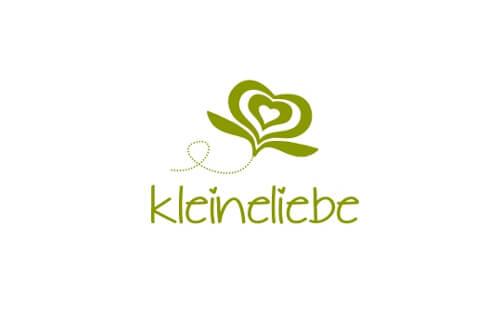 Logo-Design KleineLiebe Online-Shop