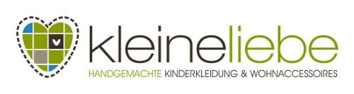 Online-Shop-Logo Kleine Liebe Logo Herz
