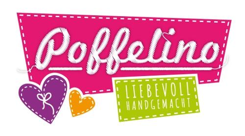 Herz Logo Online-Shop Poffelino