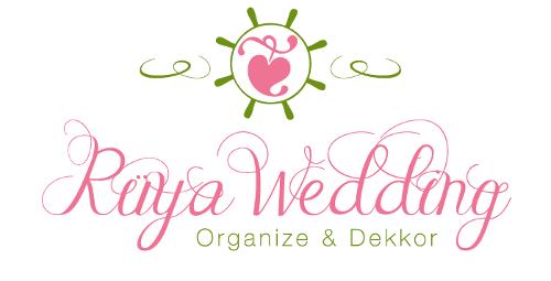 Rüya Wedding Planung Hochzeit Logo-Design