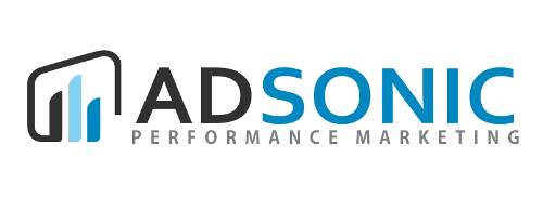 adsonic performance marketing startup-logo