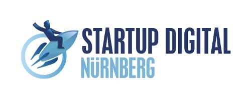 multimedia startup digital nürnberg logo-design software