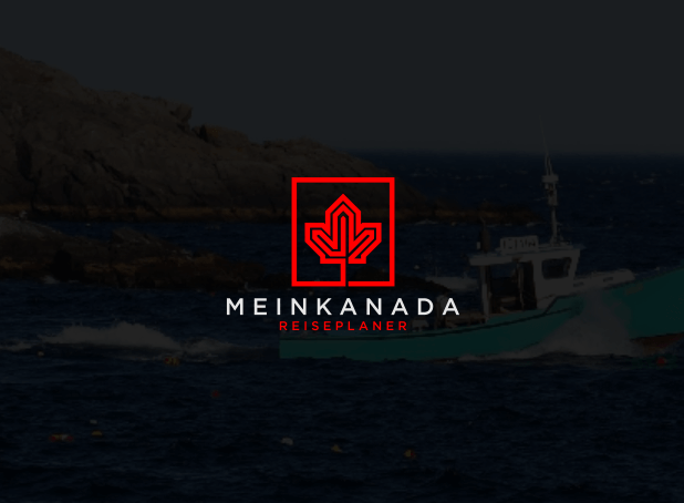MeinKanada Reiseplaner Corporate Design Kosten