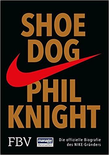 Tolle Inspiration zur Firmennamensfindung Biografie Nike Gründer