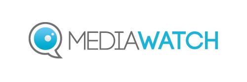 software startup media watch logo erstellen