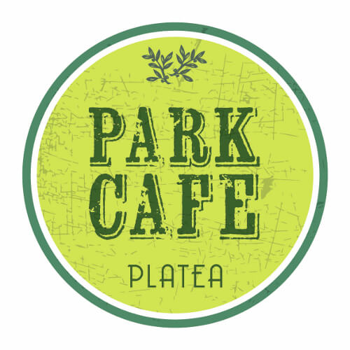 park café logo