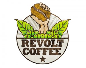 Café Logo-Designs – von aromatisch bis zuckersüß