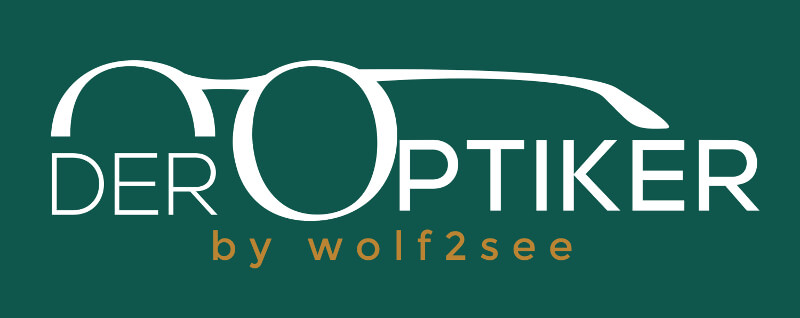 Logo Der Optiker by wolf2see