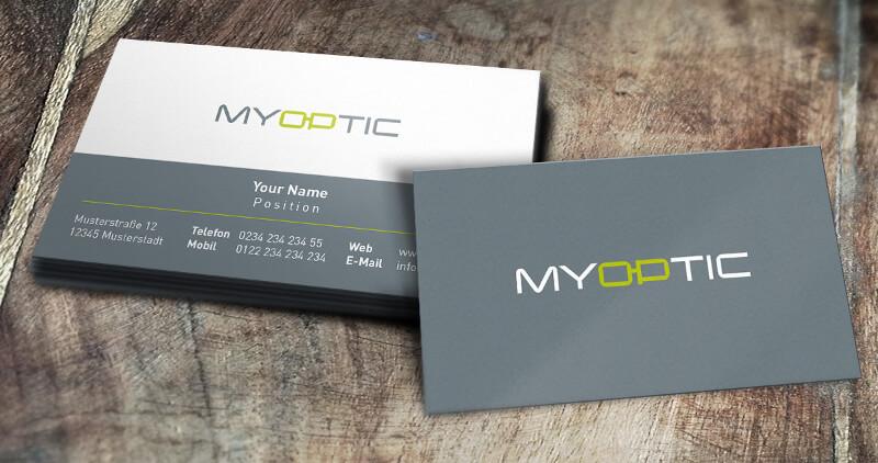 Logo Optik MyOptic