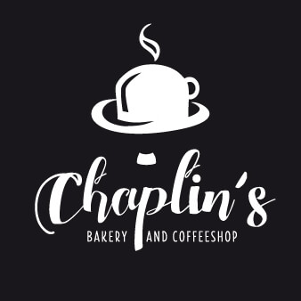 bakery and coffee shop logo design