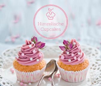 cupcake logo design café