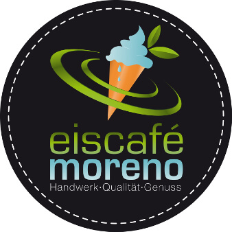 eis logo design moreno