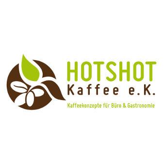 hotshot kaffeekonzepte kaffee logo design