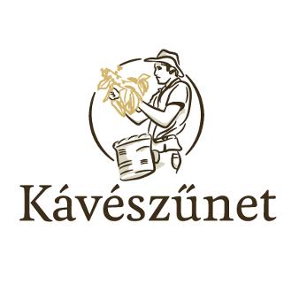 kaffee logo kaveszünet