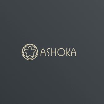 Ashoka Logo Medatation