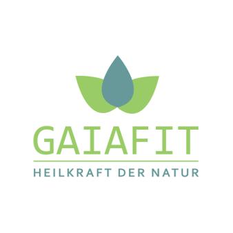 Ayurveda Logo Gaiafit Natur