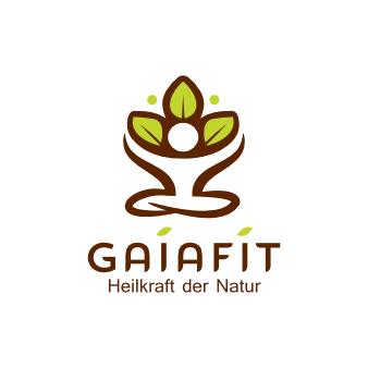 Ayurveda Logo Gaiafit