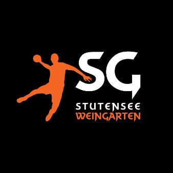 Handballverein Logo SG Stutensee