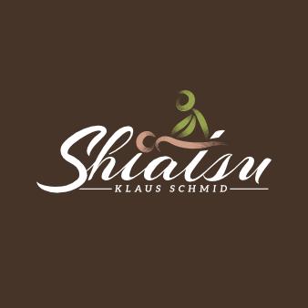 Klaus Schmid Shiatsu Logo Design
