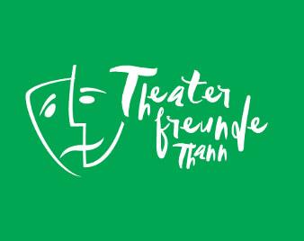 Kulturverein Logo Design Förderverein Theaterfreunde Thann