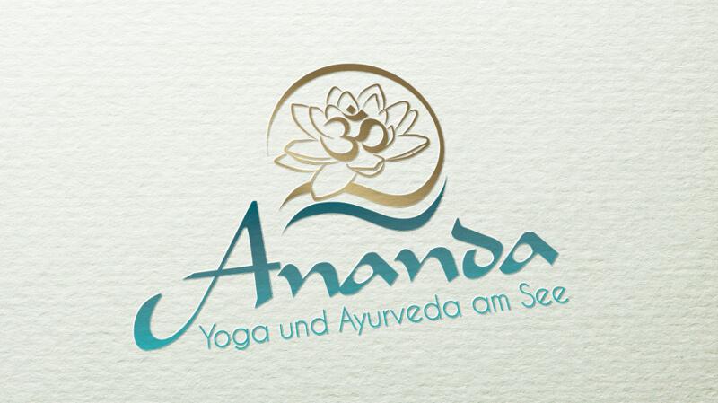 Logo Ayurveda am See Ananda