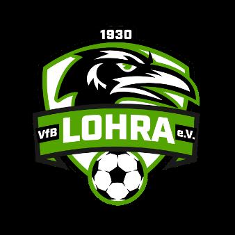 Logo Fußball Verein VfB Lohra e.V.