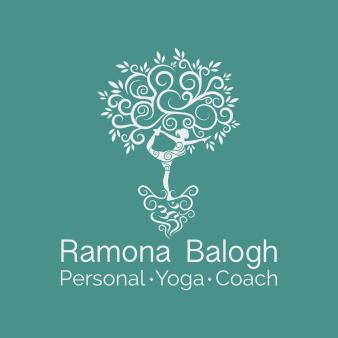 Logo Yoga Ramona Balogh