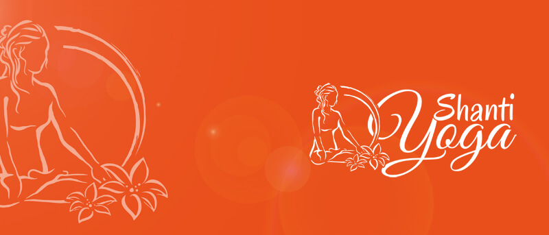 Logo Yoga Shanti Yoga