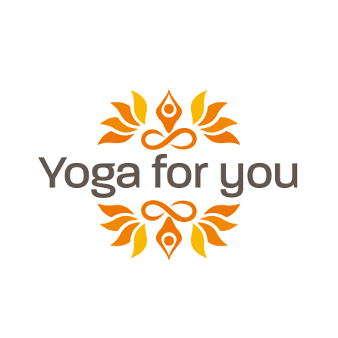 Logo Yoga for you