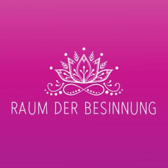 Meditation Logo Raum der Besinnung
