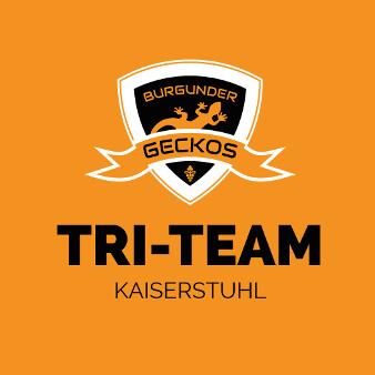 Tri-Team Kaiserstuhl Logo Sportverein Triathlon