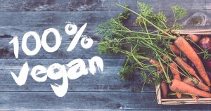 Veganes Logo Design – worauf Du bei der Gestaltung eines Green Logos achten solltest