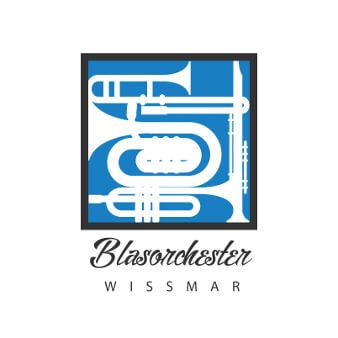 Vereinslogo Blasorchester Wissmar Musikverein