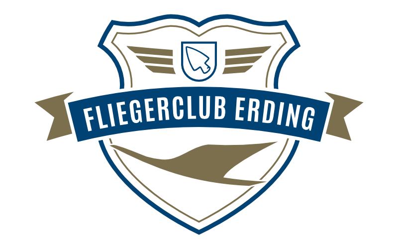 Vereinslogo Flugverein Fliegerclub Erding