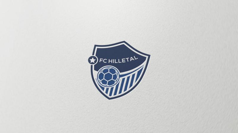 Vereinslogo Fußball Verein FC Hilletal