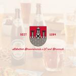 Vereinslogo Lößnitzer Brauereiverein