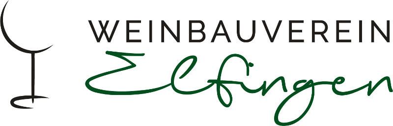 Weinbauverein Elfingen Vereinslogo