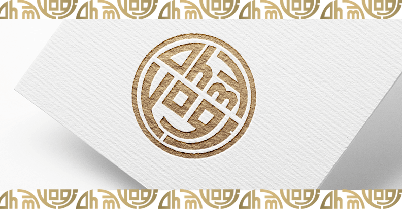Yoga Logo Design oh my yogi