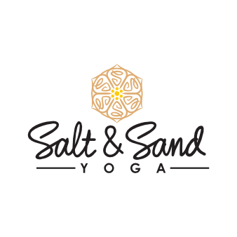 Yoga Logo Salt & Sand