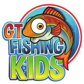 fisch logo meer design bunt comic