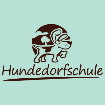logo hunde hundeschule design