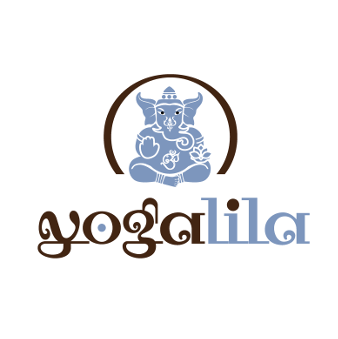 yogalila Yoga Logo