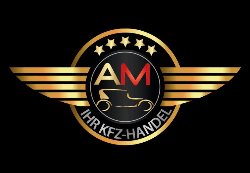 Autopark Mutterstdat KFZ-Handel Ankauf Verkauf Vermittlung AM Auto Logo