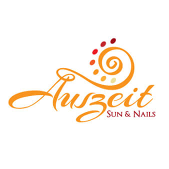 Auszeit Sun And Nails Solarium Logo 543937