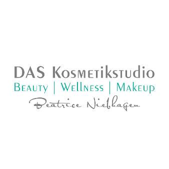 Beauty Wellness Makeup Kosmetikstudio Logo 432494
